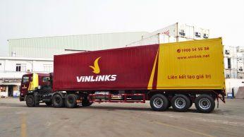 Thiết kế và cung cấp sơmi rơmooc và container
