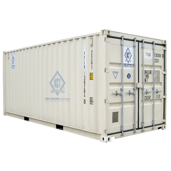 Container-20feet
