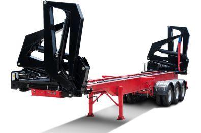 Hammar Semi-Trailer H53-HA-01