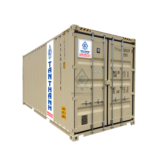 Container-20feet-HC