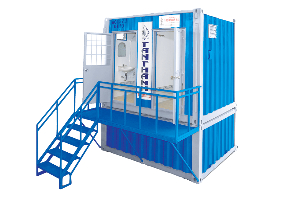 Container Khác