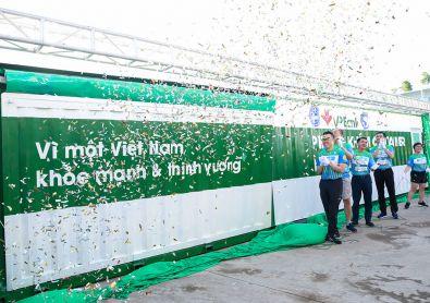 """Dự án cung cấp phòng khám container đồng hành cùng Chương trình """"Vì một Việt Nam thịnh vượng"""""""