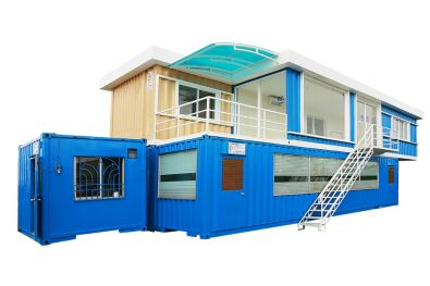 Nhà container module