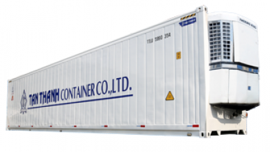 40 feet reefer containers