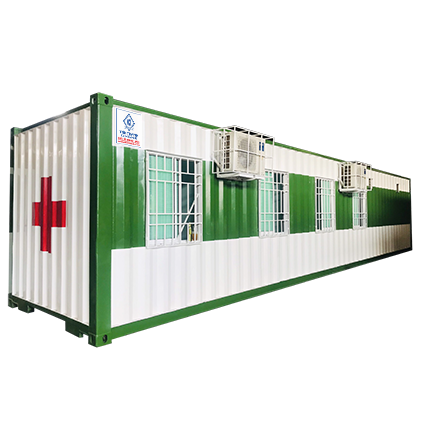 Container Tân Thanh