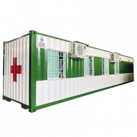 Container Phòng Khám