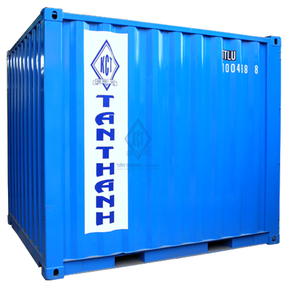 Container-10feet