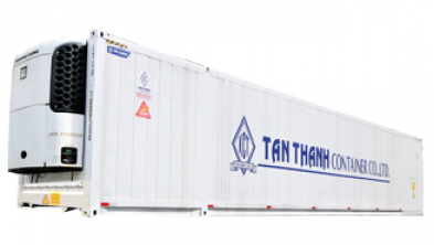 48 feet reefer containers