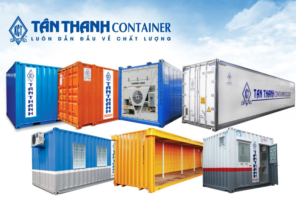 Tân Thanh Container